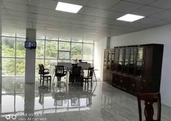 横岗镇永湖地铁站卓辉创业空间图片1