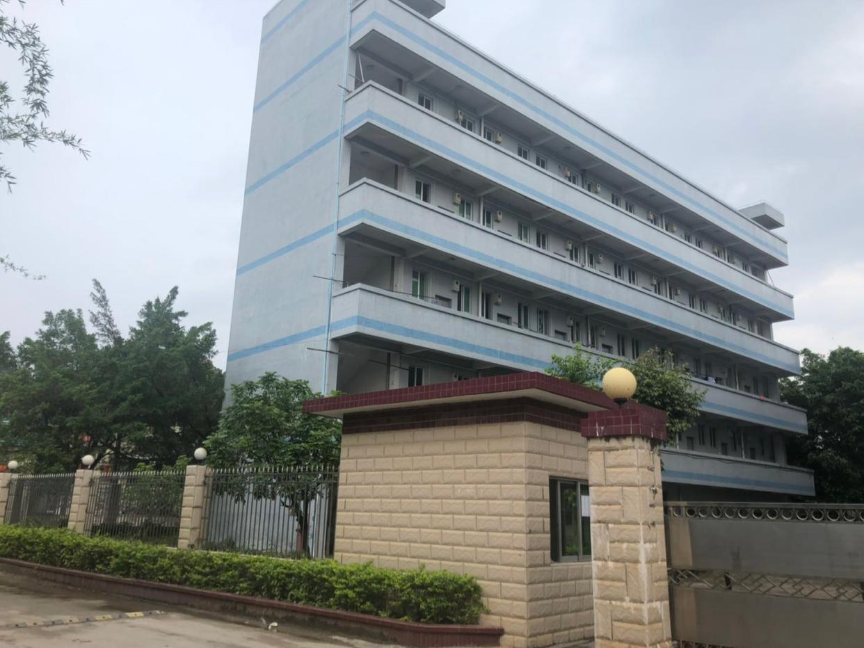 惠城区三栋惠南大道占地3900㎡厂房出售
