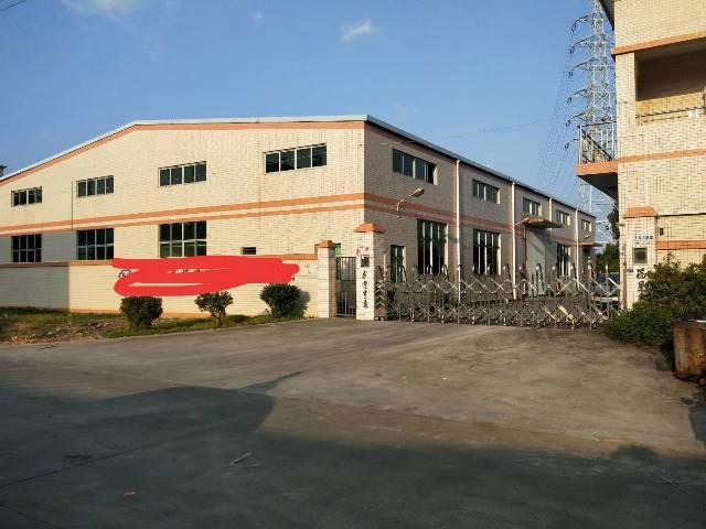 桥头经典单一层独院出租厂房4380平方,仓库580方
