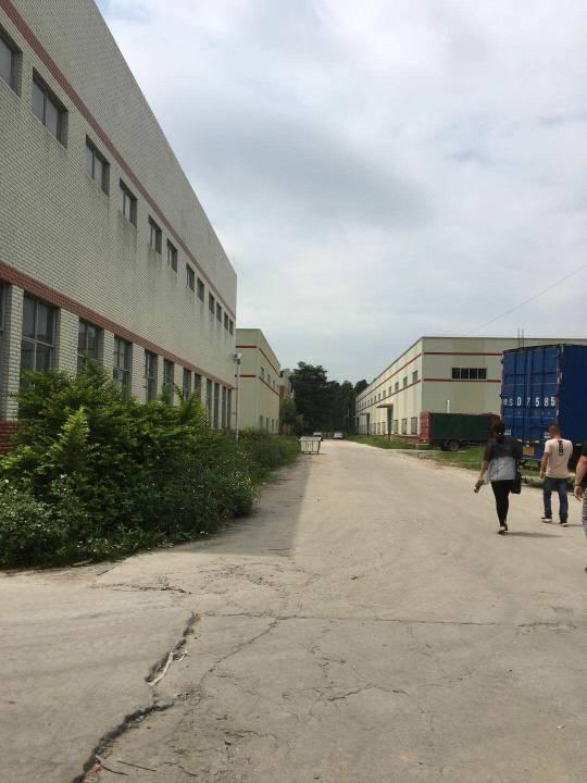 惠州博罗龙溪镇原房东钢结构厂房招租