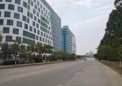 清溪全新办公楼出租50到500平米。