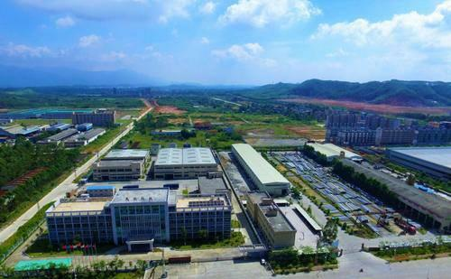 江苏南京江宁开发区新出带红本全新花园式产业园5万平方