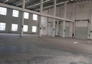 深圳龙岗中心城大型石材基地,现空出7000平招租。有环评图片2