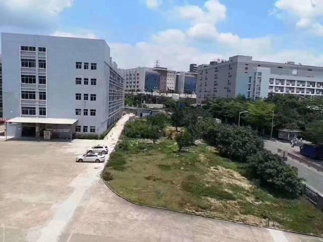 大亚湾靠深圳新出可做学校独院43000平
