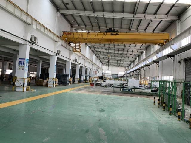 沌口2000平厂房可生产加工