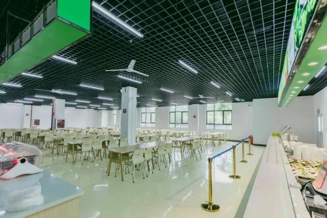 厂房614平米,配套宿舍食堂,适合轻工