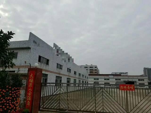 松岗燕川新出原房东单一层厂房2880平方