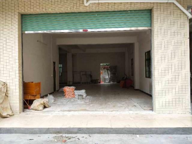 黄埔广汕公路200平仓库出租