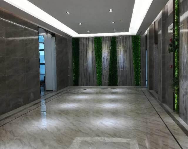 西乡固戍地铁口400米精装写字楼出租图片4