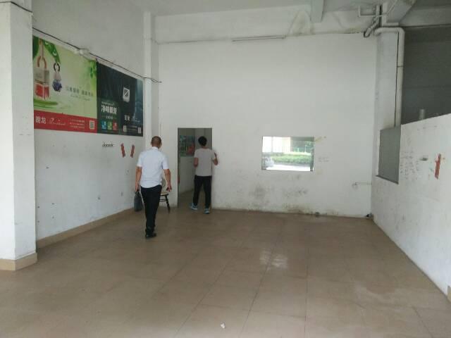 100平米铺面招租,适合仓库物流,2000一个月