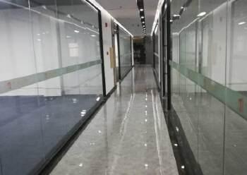 西乡固戍地铁口400米精装写字楼出租图片2