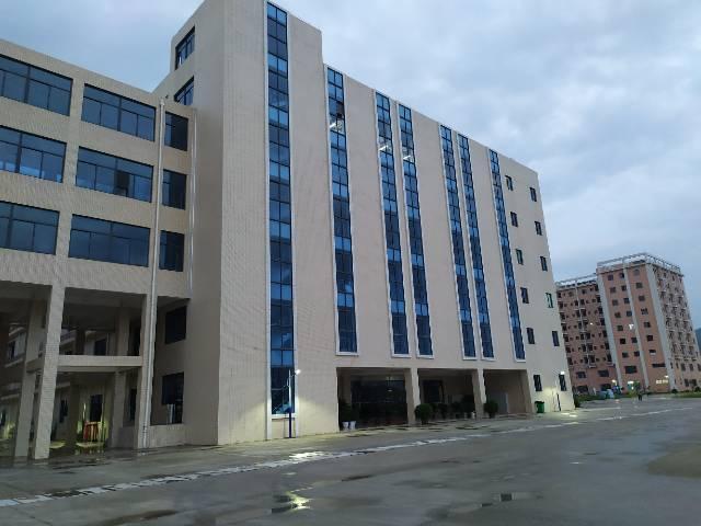 惠阳三和标准厂房实际面积出租4200平出租带牛角位6米
