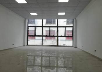 西乡固戍地铁口400米精装写字楼出租图片3