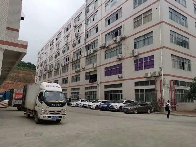 坪山坑梓沙田新出厂房3楼1200平米原房东实际面积出租-图3