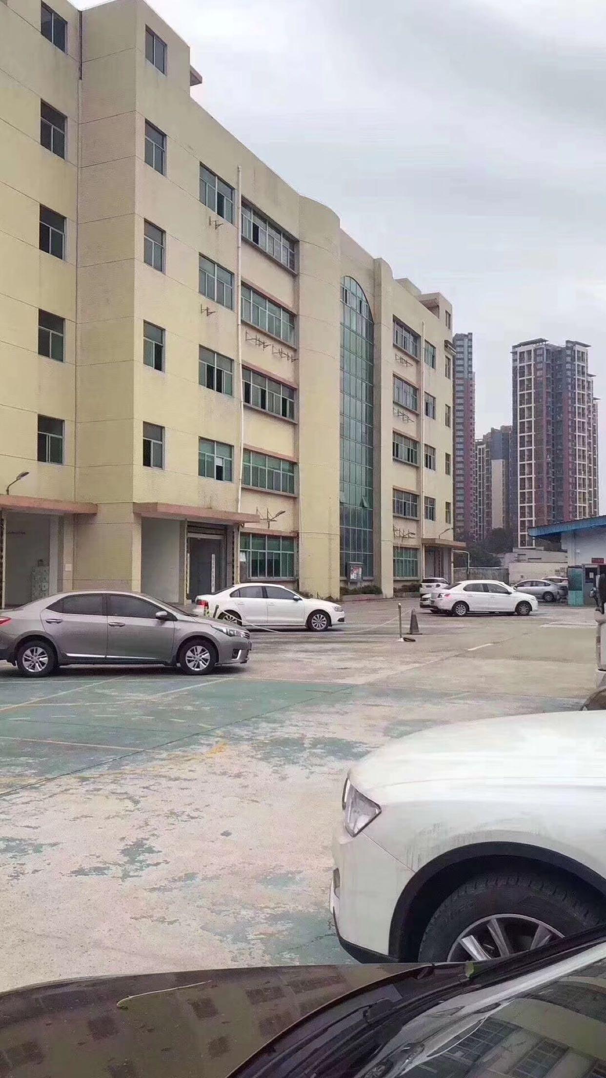 龙华大浪工业园3万平方厂房仓库出租大小可分一楼招租