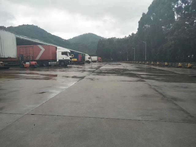 深圳市福永107道新出带卸货平台物流仓1000平米厂房出招租