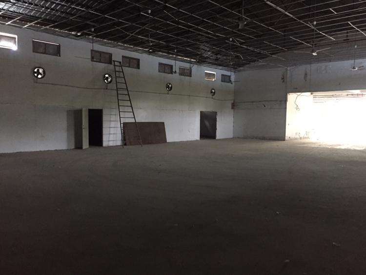 凤岗镇独门独院钢结构厂房800平出租-图6