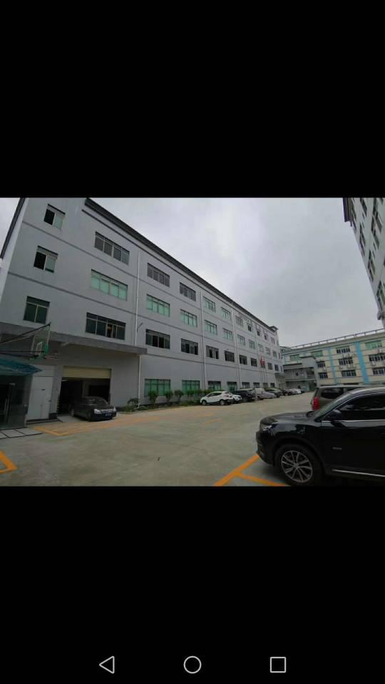 陈江高速路口500米,占地6478,双层标准厂房出售。