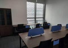 精装小型办公室,配套齐全,环境好,专人管理!