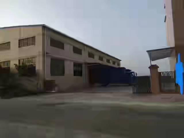 天河龙洞单一层厂房2300平厂房仓库出租可分租500方