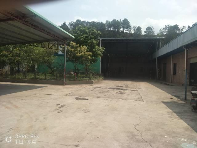 惠城区仲恺高新区惠环镇独院厂房4600平方急租