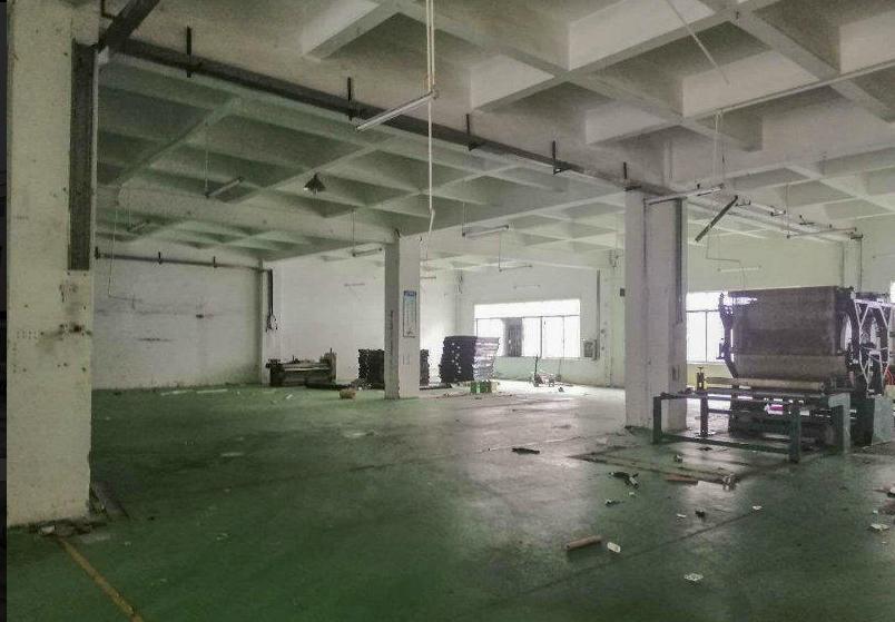 塘厦石鼓一楼工业厂房600平方仓库出租有办公室水电齐全-图2