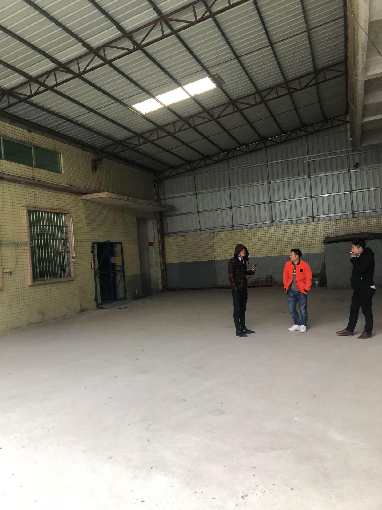 中堂大桥附近原房东小型仓库出租