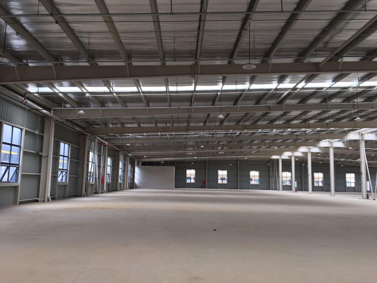 安居工业园厂房整体出售,可分割出售