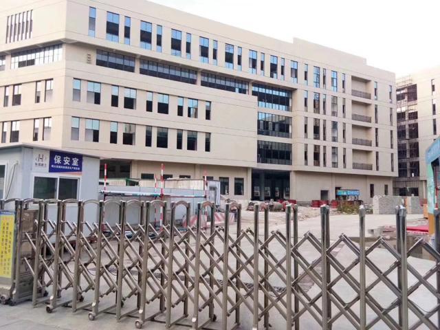 惠州市博罗龙溪镇独有厂房出售