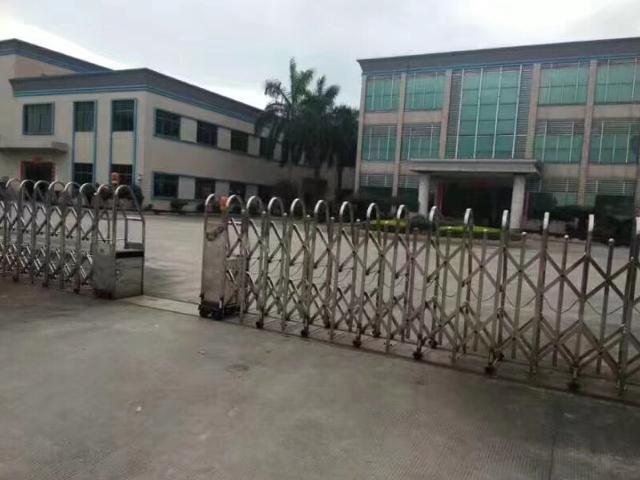 惠州稀缺国有双证花园式厂房出售