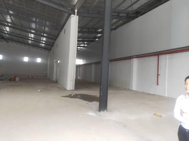 东莞市高埗镇交通便利独门独院全新砖墙到顶单一层