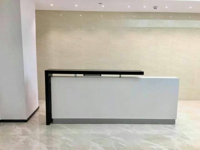 清湖地铁口尚美中心289平精装带家私