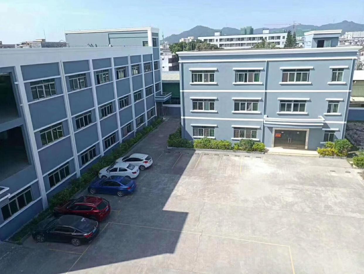 东莞市一手工业厂房50年红本产权低价出售
