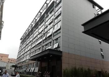 固戍地铁站500米,新装修写字楼57平起租图片1