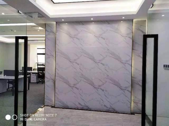 宝安桃源居全新装修办公室3+1格局256平高区三面采光图片7