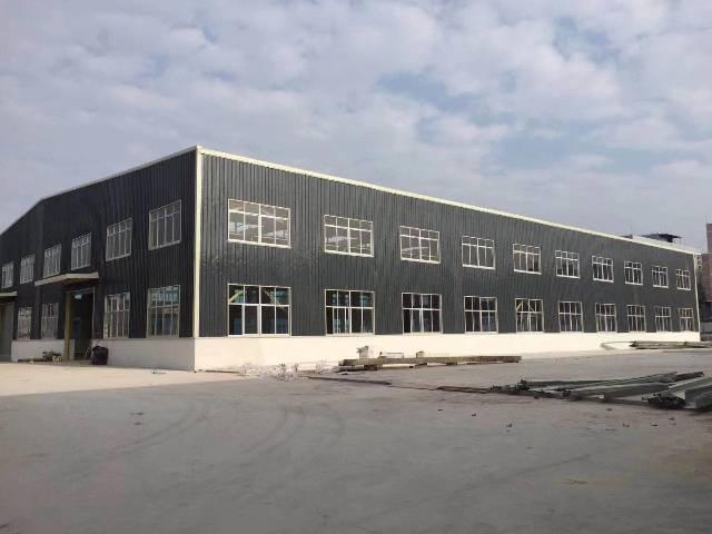 东莞市中堂镇村委合同单一层厂房出售