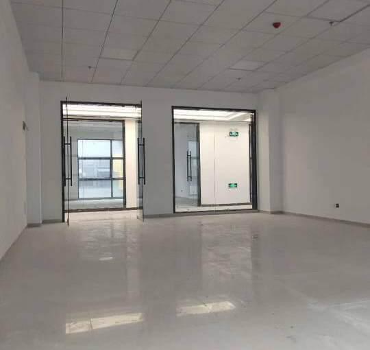 固戍地铁站500米,新装修写字楼57平起租图片4
