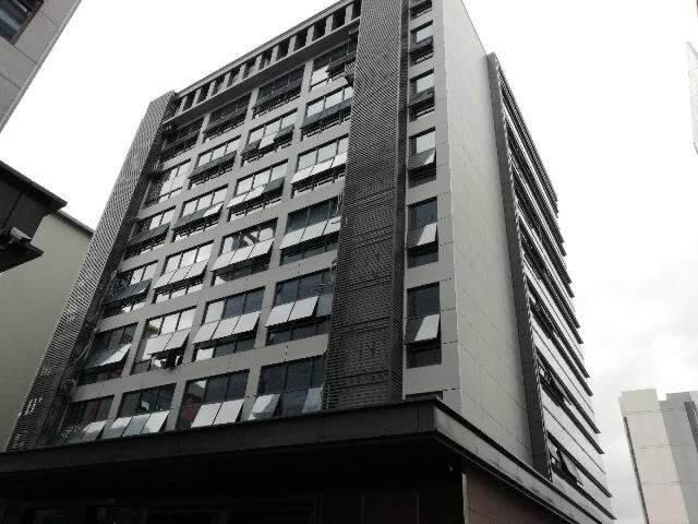 固戍地铁站500米,新装修写字楼57平起租图片3