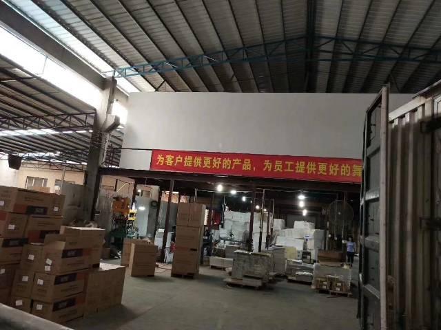 惠州市惠城区横沥镇钢构厂房出租