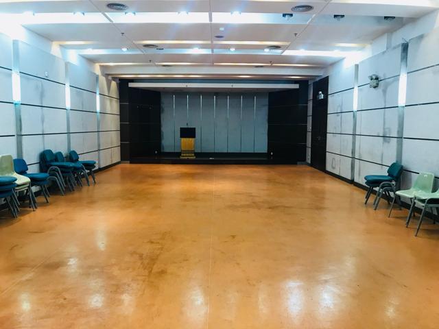 花园式单一层12500平独栋办公楼精美会议室独家代理大小可分