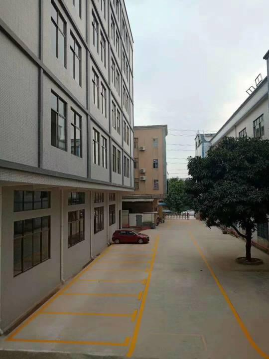 企石镇独院标准厂房分租楼上850平方