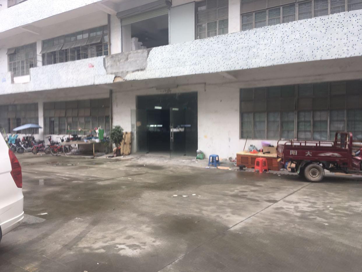 仲恺高新区带装修一楼厂房出租800平