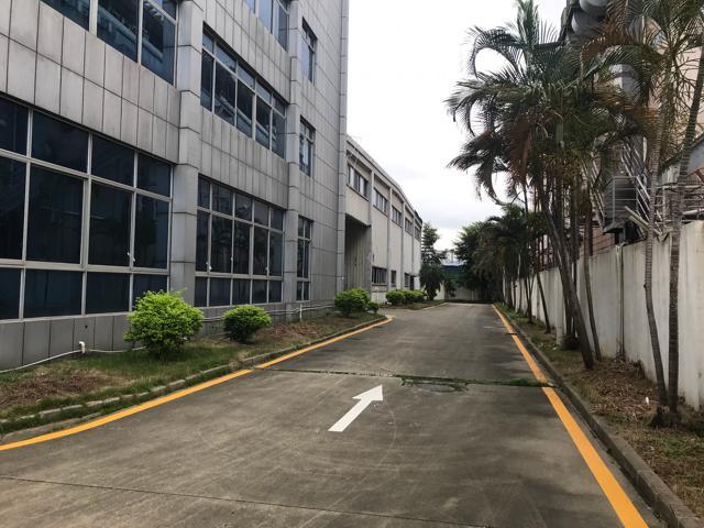 花园式单一层12500平独栋办公楼精美会议室独家代理大小可分-图4