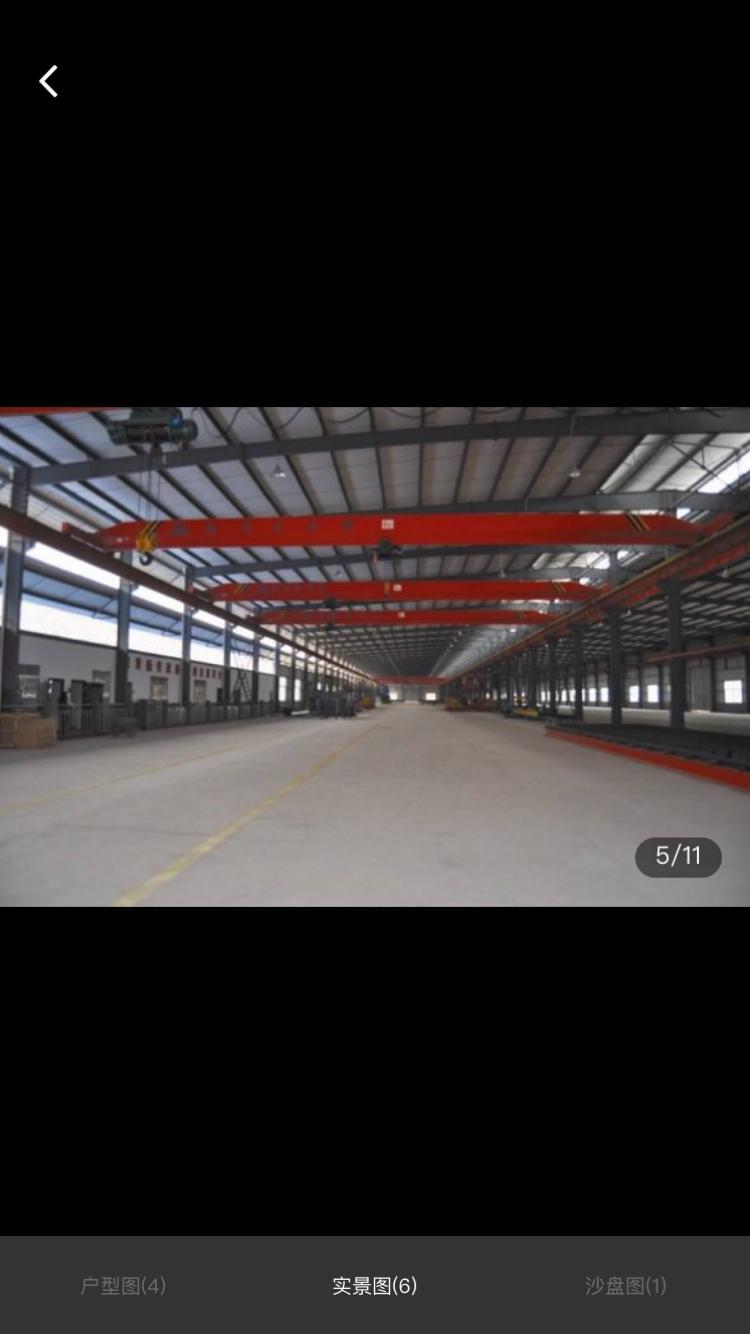 钢结构厂房10000平方出租