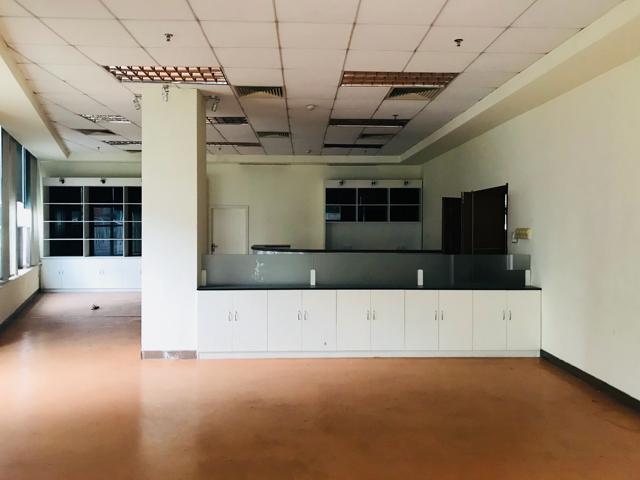 花园式单一层12500平独栋办公楼精美会议室独家代理大小可分-图2