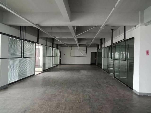 海珠区低价厂房1000平出租滴水6米可注册带红本