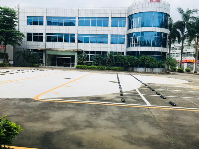 花园式单一层12500平独栋办公楼精美会议室独家代理大小可分-图5