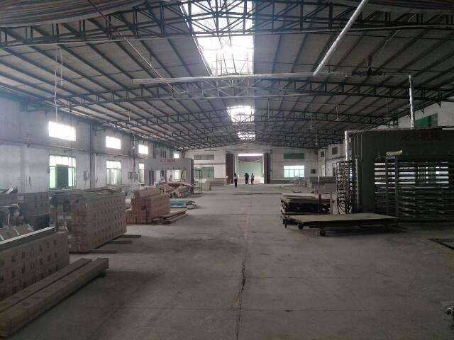 博罗县长宁新出原房东单一层厂房