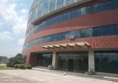 南城区鸿福路口写字楼整层七百平方出租