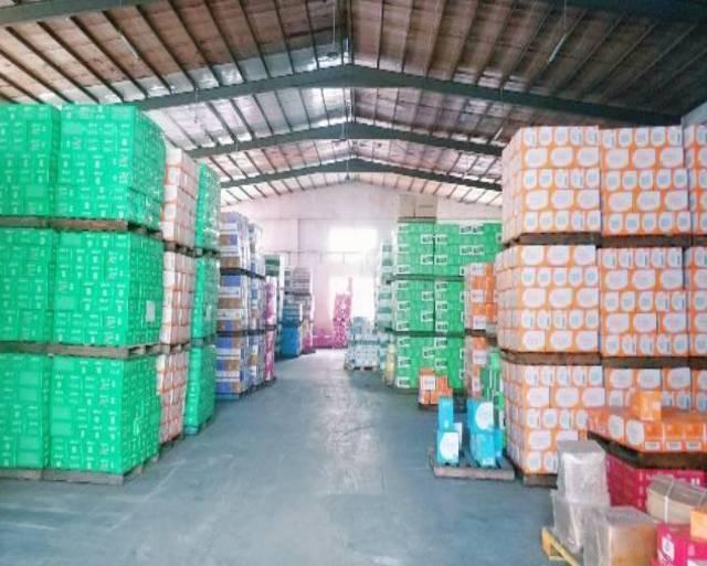 龙岗北通道附近钢结构仓库出租2000-5000平米砖墙到顶